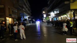 Η Ολυμπιακή Φλόγα στην Καλαμάτα, δείτε φωτογραφίες 21