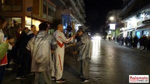 Η Ολυμπιακή Φλόγα στην Καλαμάτα, δείτε φωτογραφίες 22