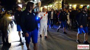Η Ολυμπιακή Φλόγα στην Καλαμάτα, δείτε φωτογραφίες 28