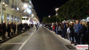 Η Ολυμπιακή Φλόγα στην Καλαμάτα, δείτε φωτογραφίες 29