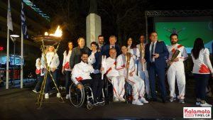 Η Ολυμπιακή Φλόγα στην Καλαμάτα, δείτε φωτογραφίες 67