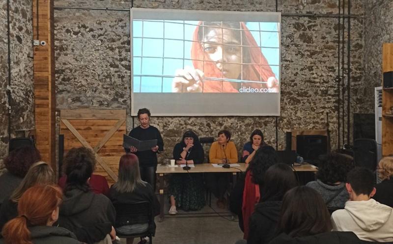 Εκδήλωση του συλλόγου γυναικών Καλαμάτας για την Ημέρα της Γυναίκας 5