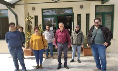 Τα συνδικάτα εργαζομένων Μεσσηνίας ανταποκρίνονται μαζικά στην εθελοντική αιμοδοσία 12