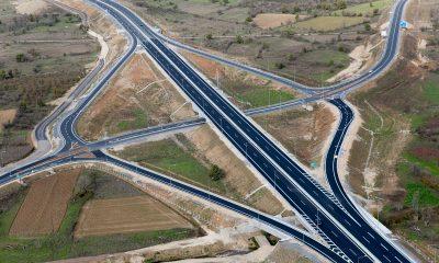 Επιδότηση 10,98 εκατ. ευρώ θα λάβει ο Μορέας (Κόρινθος – Τρίπολη – Καλαμάτα) 22