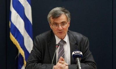 Κορωνοϊός: 32 νεκροί στην Ελλάδα ‑ 1061 κρούσματα και αύξηση διασωληνωμένων 4