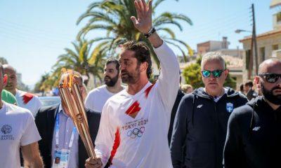 """Ο Gerard Butler στη Σπάρτη: """"Είμαι Έλληνας στην καρδιά"""" 1"""