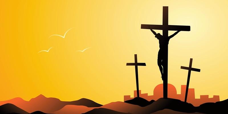 Ο φόβος του Θεού και η σταύρωση για τον Εαυτό Του 33