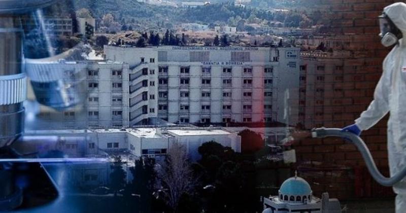 Επιτέλους, καλά νέα: Πότε μηδενίζονται τα κρούσματα κορωνοϊού στην Ελλάδα 1