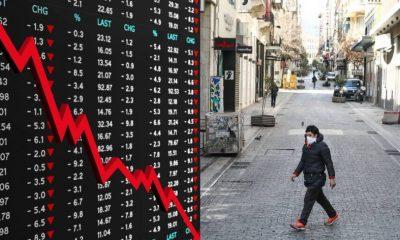 «Έρχεται νέα οικονομική κρίση, θα είναι παγκόσμια και χειρότερη από του 2008» 25