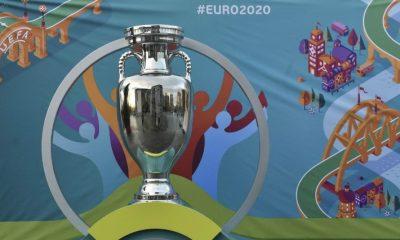 Προς αναβολή και το Euro 2020 λόγω κορωνοϊού 2