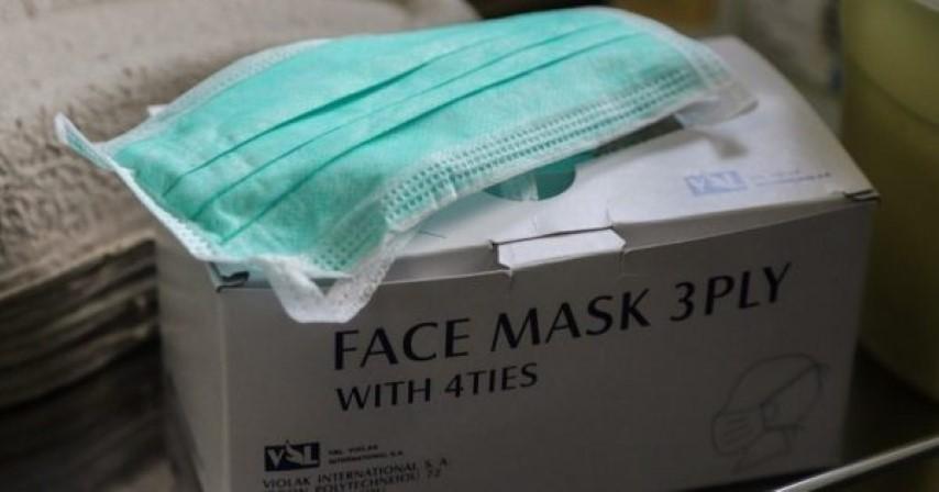 Το Ίδρυμα Ωνάση δώρισε 13,5 εκατομμύρια μάσκες στη «μάχη» εναντίον του κοροναϊού 14