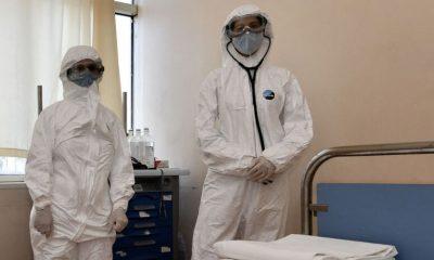 Κορωνοϊός: Στους 10 οι νεκροί από τον ιό ‑ Τέταρτο θύμα σε ένα 24ωρο 1