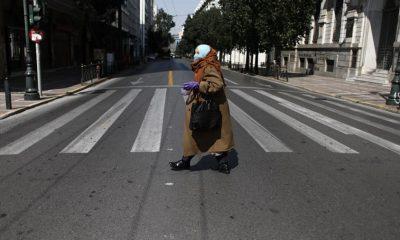 Κορονοϊός: Τουλάχιστον έναν μήνα ακόμα lockdown στην Ελλάδα 50