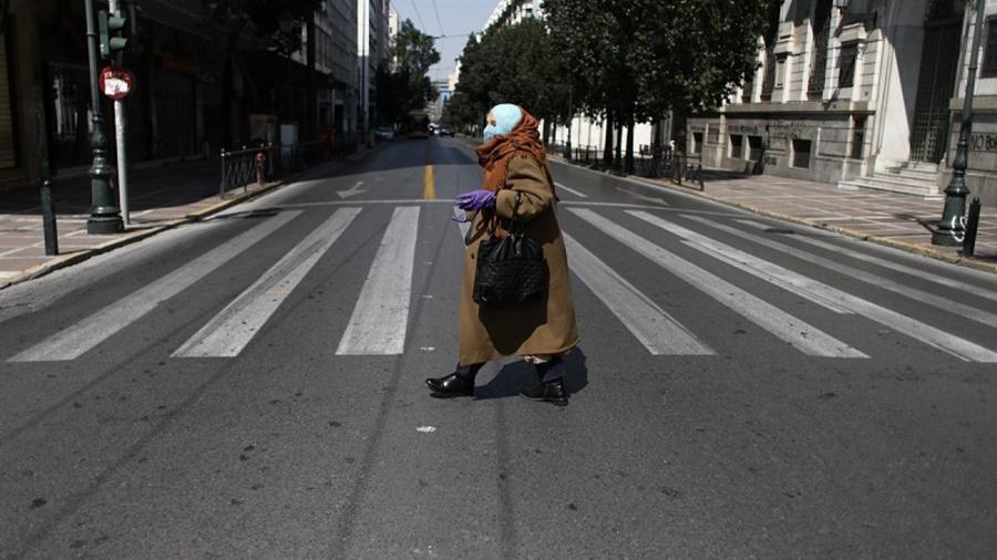 Κορονοϊός: Τουλάχιστον έναν μήνα ακόμα lockdown στην Ελλάδα 16