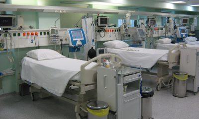 Επιστολή – πρόταση Πετράκου για χρηματοδότηση των νοσοκομείων έναντι του κορωνοϊού 9