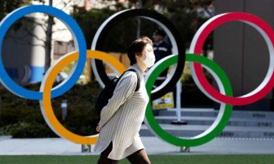 Κορωνοϊός: Πότε θα γίνουν τελικά οι Ολυμπιακοί Αγώνες 17