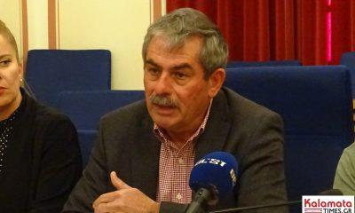 Πετράκος: Ο κ. Νίκας  διαπράττει  σοβαρό και επικίνδυνο λάθος 8