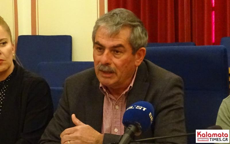Πετράκος: Ο κ. Νίκας  διαπράττει  σοβαρό και επικίνδυνο λάθος 1