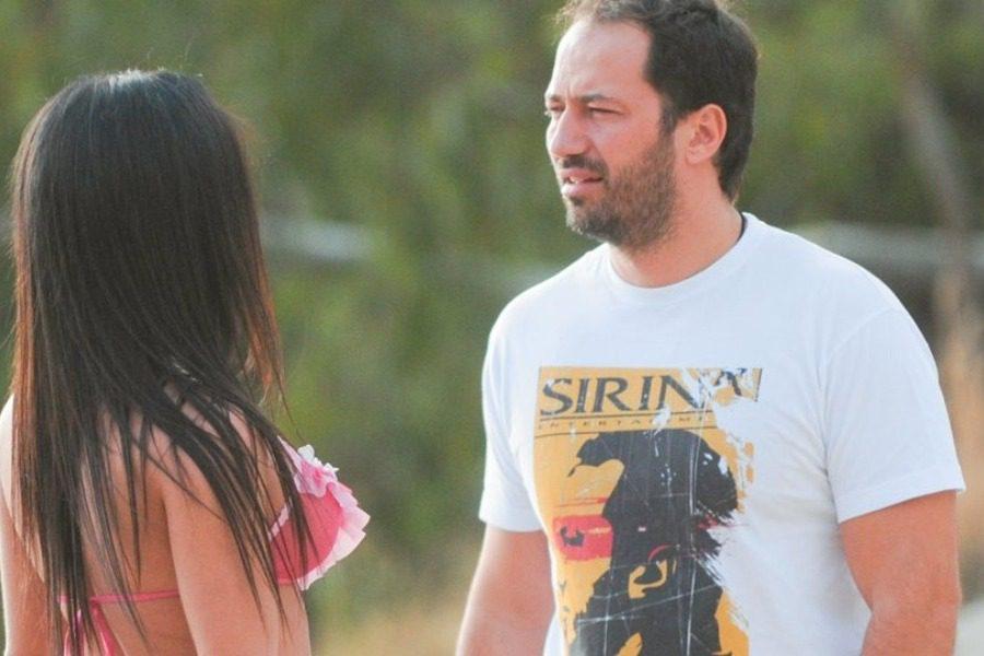 «Ο Μάγος της Καλαμάτας» Έπαιξε στην ΑΕΚ και τώρα σε ποpνό του Σειρηνάκη 15