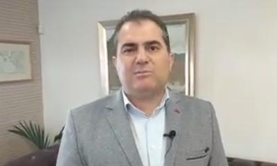 Σύνεση και λογική συνιστά ο δήμαρχος Καλαμάτας, Θανάσης Βασιλόπουλος 12