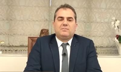 Βασιλόπουλος: Αντιδρώντας αποφασιστικά, ψύχραιμα και πειθαρχημένα, μπορούμε να τα καταφέρουμε 14