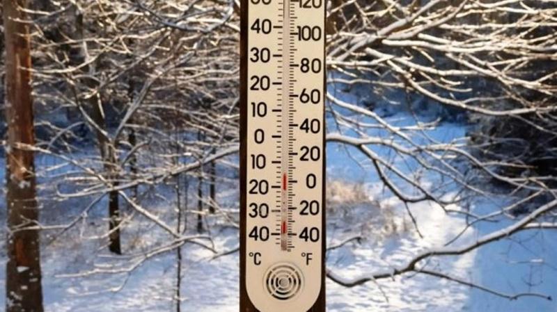 """Έκτακτο δελτίο επικίνδυνων καιρικών φαινομένων """"βουτιά"""" της θερμοκρασίας 2"""