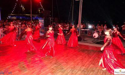 Παγκόσμια Ημέρα Χορού