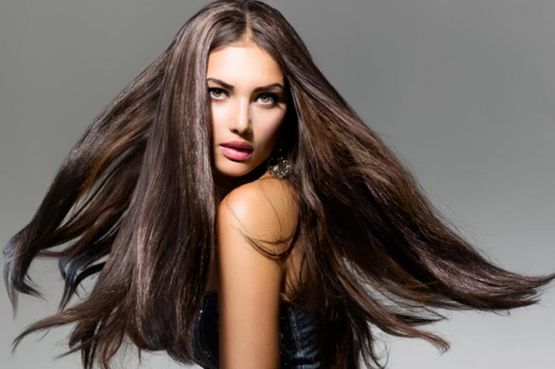 Κρατήστε τα μαλλιά σας υγιή με την επαναστατική θεραπεία κερατίνης Kerrin Vega 15