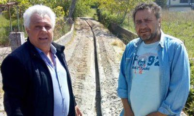 Ο Δήμος Οιχαλίας για την Αντικατάσταση Εσωτερικού Δικτύου Τ.Κ. Ηλέκτρας 9
