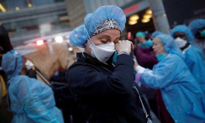 Παγκόσμιο σοκ: 4.491 θάνατοι σε 24 ώρες στις ΗΠΑ 18