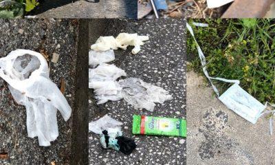 Τα απόβλητα του κορωνοϊού στη θάλασσα: Από την Καλαμάτα στο Χονγκ Κονγκ 9