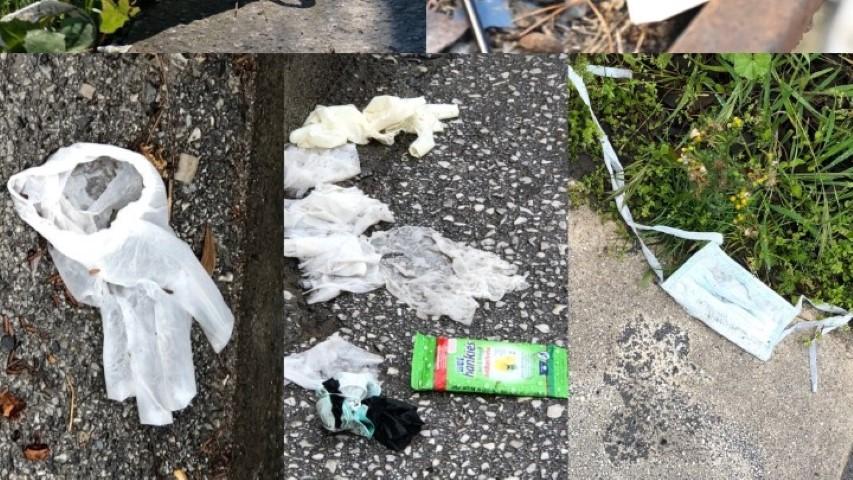 Τα απόβλητα του κορωνοϊού στη θάλασσα: Από την Καλαμάτα στο Χονγκ Κονγκ 1