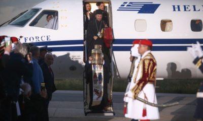 Κορονοϊός – Πάσχα: Έτσι θα φτάσει το Άγιο Φως στην Ελλάδα 6