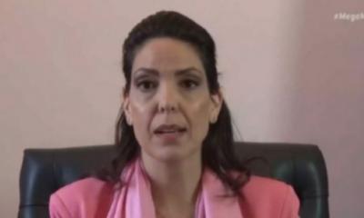 Κέρκυρα: Η δήμαρχος μετά την καμπάνια «Μένουμε Σπίτι» πήγε στην εκκλησία! 8