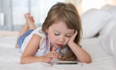 Όχι κινητά τηλέφωνα σε παιδιά κάτω των 12 ετών 7