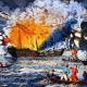 Η 195η επέτειος της Ναυμαχίας της Μεθώνης 4