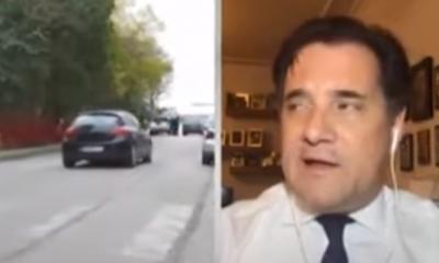 Άδωνις Γεωργιάδης σε πολίτες: «Τι να τα κάνετε τα λεφτά; Πόσο θα φάτε πια; Θα γίνετε 300 κιλά!» 5