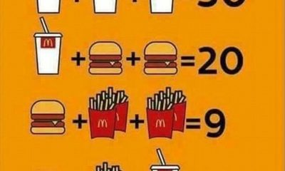 Quiz: Πόσο πρέπει να πληρώσουμε στα McDonald's 9