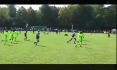 O 12χρονος Έλληνας Μέσι αποκτήθηκε από τη γερμανική Μπόχουμ (video) 9