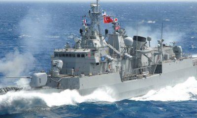 Άγκυρα: Ορίζει τον εαυτό της τοποτηρητή της «ελεύθερης ναυσιπλοΐας» στο Αιγαίο 5