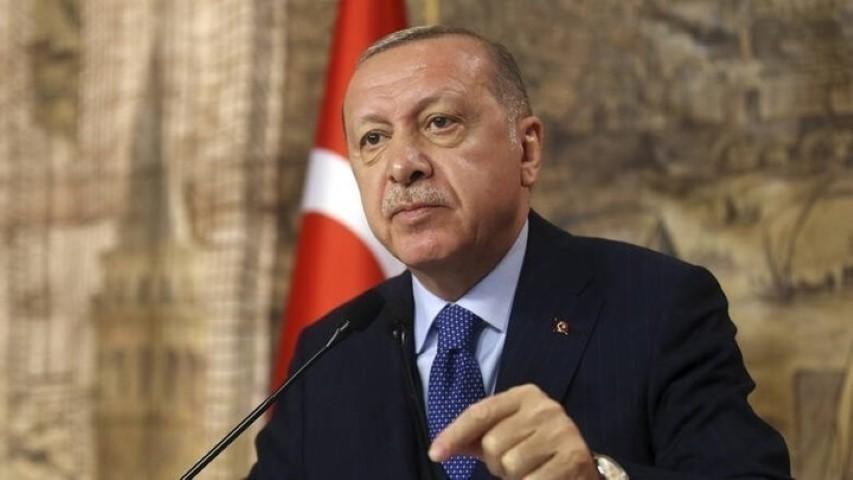 Το σχέδιο του Ερντογάν για την προώθηση μεταναστών με κορονοϊό στα ελληνικά νησιά 1