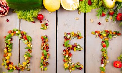 3 Στρατηγικές για να τρώτε πιο υγιεινά 7