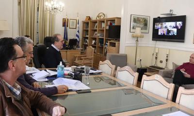 14 επιβεβαιωμένα κρούσματα κορωνοϊού στην Πελοπόννησο – 8 στη Μεσσηνία 28