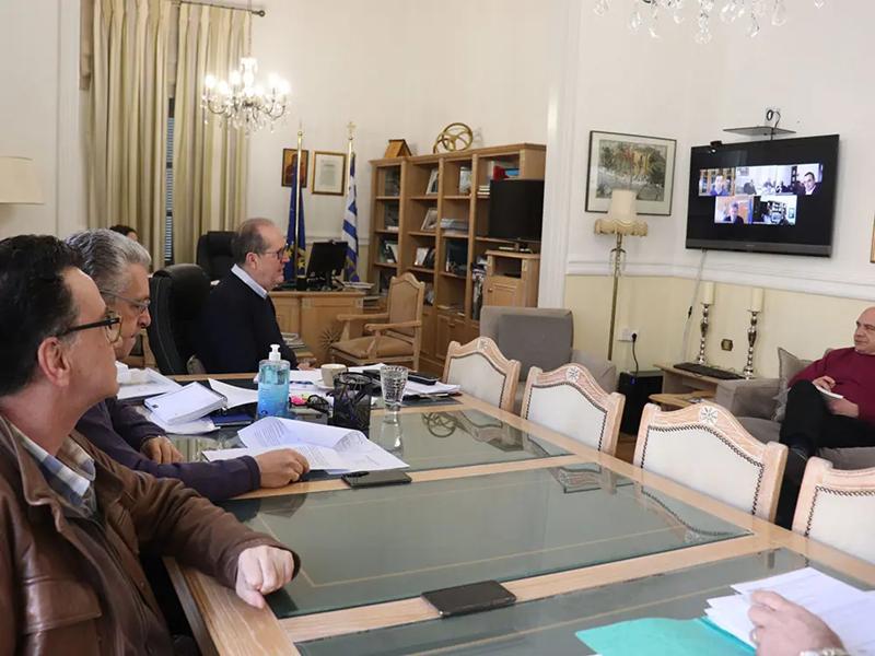 14 επιβεβαιωμένα κρούσματα κορωνοϊού στην Πελοπόννησο – 8 στη Μεσσηνία 16