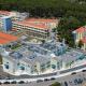Παναρκαδικο νοσοκομείο