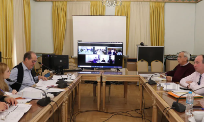 10 εκ. ευρώ πίστωση στις Π.Ε. της Πελοποννήσου για αναβάθμιση του οδικού δικτύου 4
