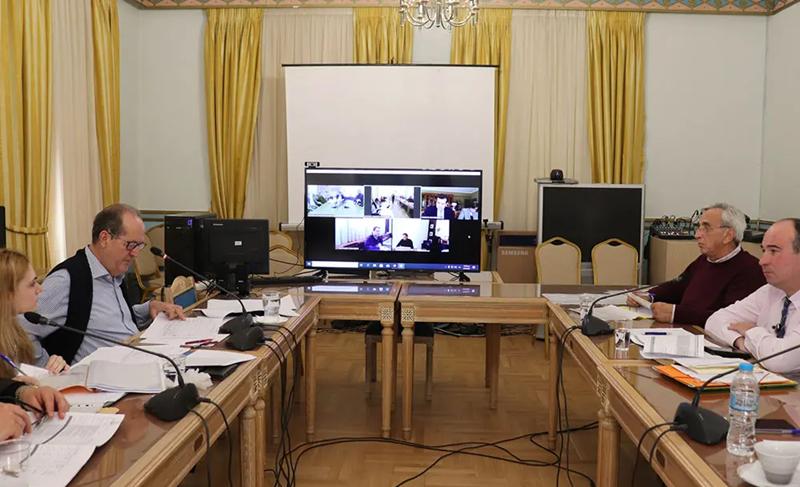 10 εκ. ευρώ πίστωση στις Π.Ε. της Πελοποννήσου για αναβάθμιση του οδικού δικτύου 1