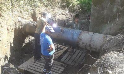 Αναστάτωση και γκρίνια για την 34ωρη διακοπή νερού στην Καλαμάτα 12