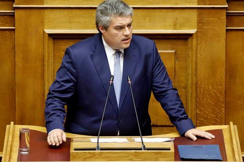 Μίλτος Χρυσομάλλης: Είμαστε εδώ για την Ελλάδα, είμαστε εδώ για όλους τους Έλληνες 12