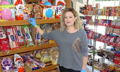 Mini Market Γαβριήλ Γεωργία